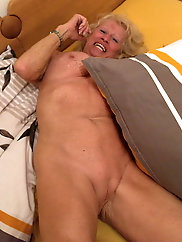 Sexiest aged whores are posing seminaked indoor