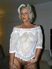 Hot Granny and Mature 69