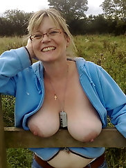 Adorable mature bitches love sex so much